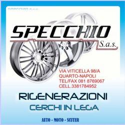 Specchio di Renato Specchio & C. Sas