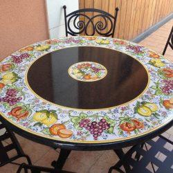 Siad ceramiche di Caltagirone