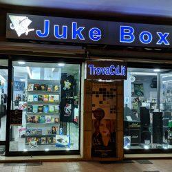 Juke Box – Trovacd