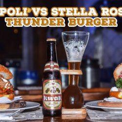Thunder Burger Pizzeria