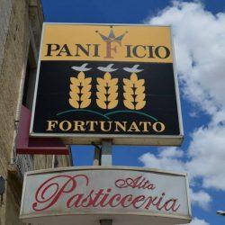 PANIFICIO FORTUNATO VITO