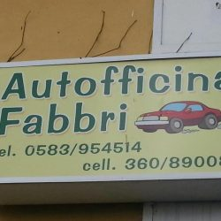 AUTOFFICINA FABBRI