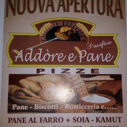 """Panificio """"Addore e pane"""""""