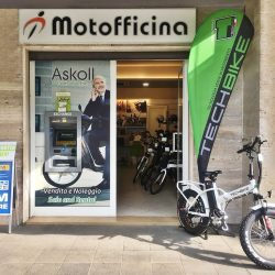 MOTOFFICINA SRL SORRENTO