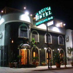 Hotel Regina Caserta