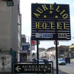 Hotel Aurelio