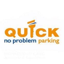 Quick No Problem Parking