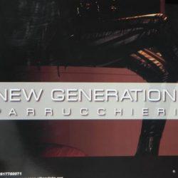 NEW GENERATION BEAUTY BY TOMMASO MAZZA