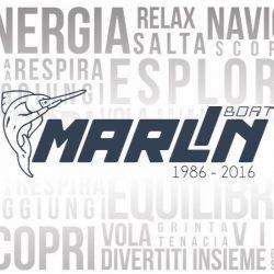 Marlin Boat