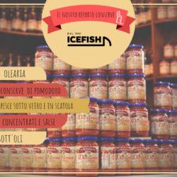 Ice FIsh di Fusco Pietro