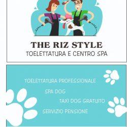 The RIZ Toelettatura Centro Spa
