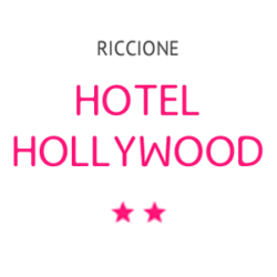 Hotel Hollywood – Riccione