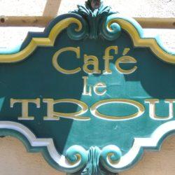 CAFE' LE TROU