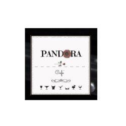 Pandora Cafè