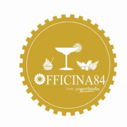 Officina84 Yogurtlandia Ascea