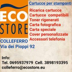 Ecostore Colleferro