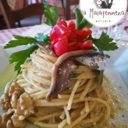 A Malafemmena – Osteria Specialità napoletane