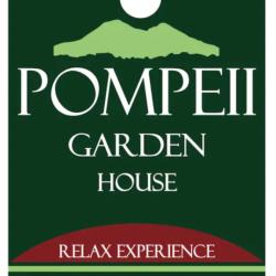 Pompeii Garden House