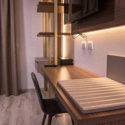 8 Room Hotel Catania