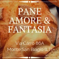 Pane Amore e Fantasia srl – Panificio Pasticceria