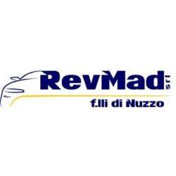 REV MAD SRL