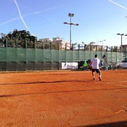 A.S.D New Tennis Centro sportivo La salle