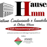 Hauses Imm Gestione