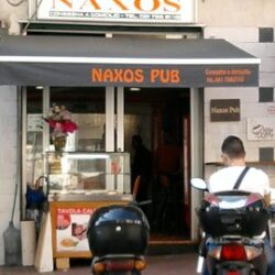 Naxos Tavola Calda