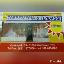 Tappezzeria & Tendaggi di Nuzzo